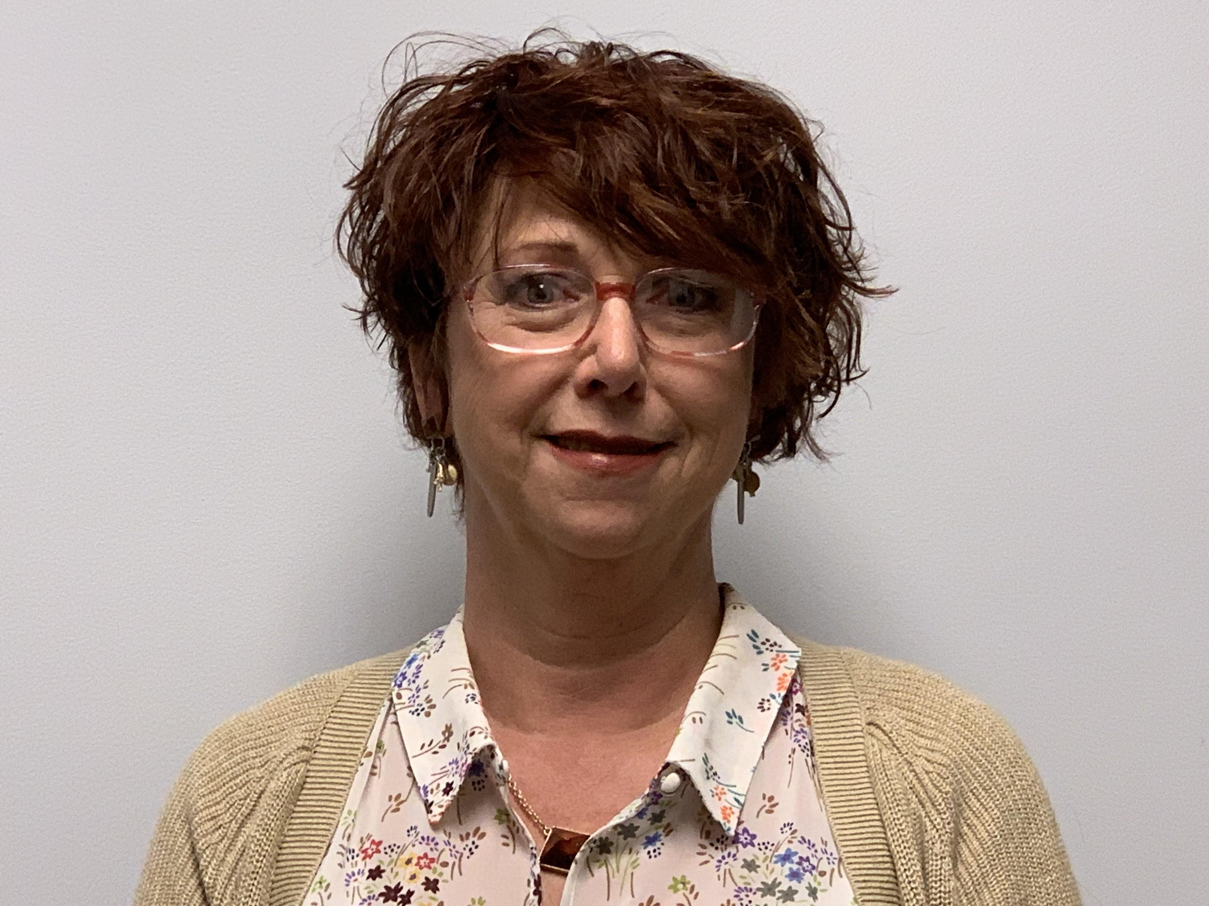 Trudy Sturino