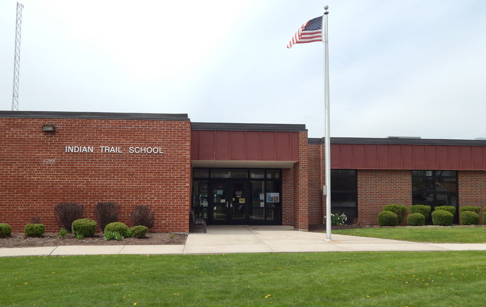 Indian Trail Photo